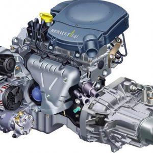 двигатель 82 л.с.