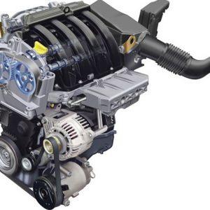 двигатель 102 л. с.