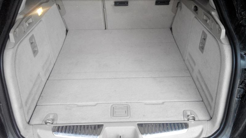 багажник лагуна 3
