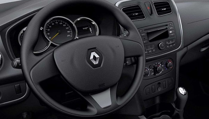 Renault Logan Active-
