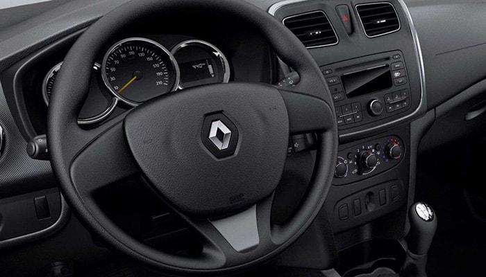 Renault Logan Active-