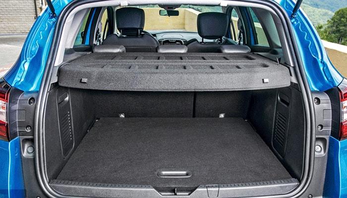 багажник 4×2