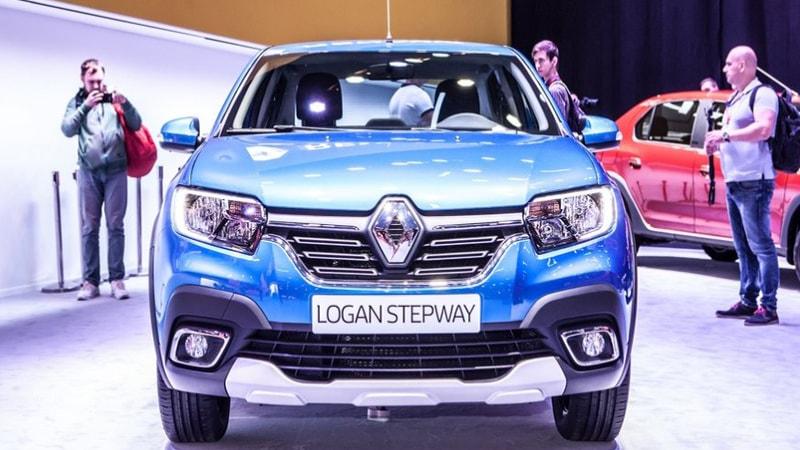 Renault-Logan-Stepway