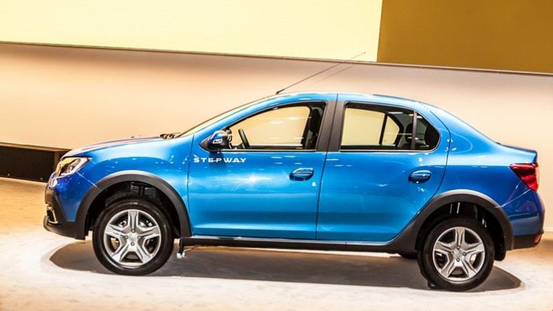 Renault-Logan-Stepway-вид с боку