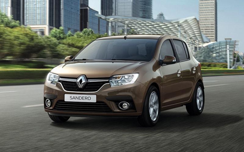 Renault подняла цены