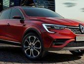 новый автомобиль Renault Arkana