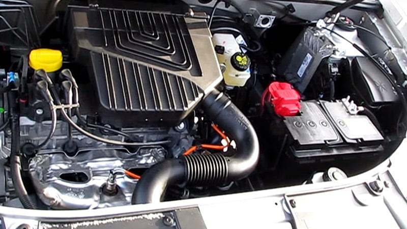 в Лайф восмиклапанный двигатель 1,6-min